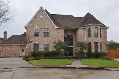 $390,000, 4br, Charming Home In Houston
