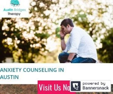 Anxiety Counseling Austin | Top Anxiety Therapists in Austin
