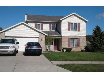 4 Bed 2.0 Bath Preforeclosure Property in Kendallville, IN 46755 - Granny Smith Pl