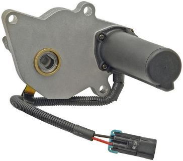 Purchase Transfer Case Motor Dorman 600-907 motorcycle in Azusa, California, United States, for US $135.85