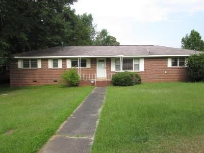 3 Bed 2 Bath Foreclosure Property in Warner Robins, GA 31088 - Biltmore Ter