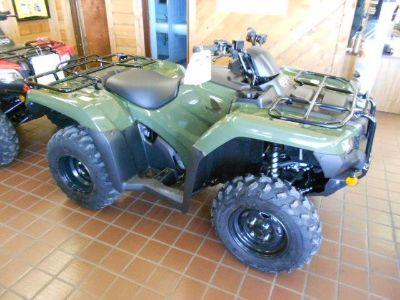 2019 Honda FourTrax Rancher ATV Utility Abilene, TX