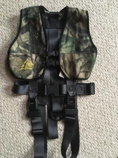Youth Safety Harness
