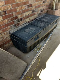 Tool Box for pickup truck