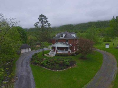 2715 Scotch Valley Road Hollidaysburg Four BR, Country