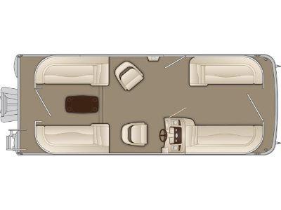 2014 Bennington 24 SSR Pontoon Boats Eagle Bend, MN