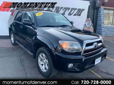 Used 2007 Toyota 4Runner for sale