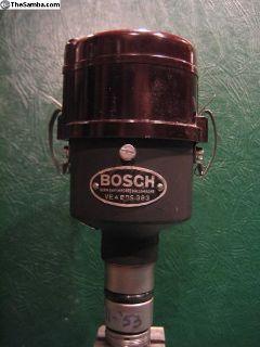 Bosch BRS 383 distributor