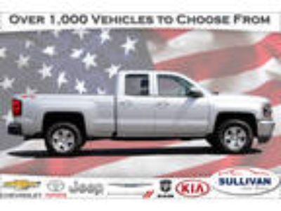 Used None Chevrolet Silverado 1500 LD None, 19.7K miles