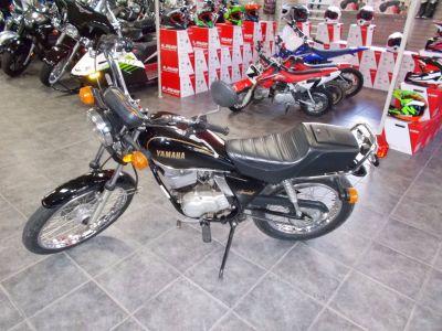 1984 Yamaha RX 50 Cruisers Motorcycles Ebensburg, PA