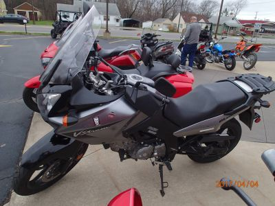 2007 Suzuki V-Strom 650 Dual Purpose Motorcycles Amherst, OH