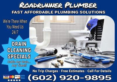 Emergency Plumbing💧DRAIN CLEANING SERVICE 24/7💧Plumber