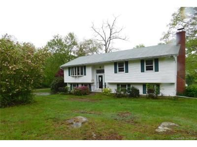 3 Bed 2 Bath Foreclosure Property in East Haddam, CT 06423 - Norwich Salem Rd