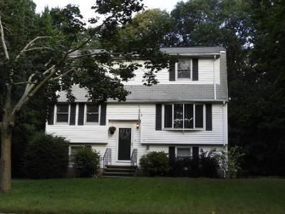 3 Bed 1 Bath Preforeclosure Property in Wilmington, MA 01887 - Ox Bow Dr