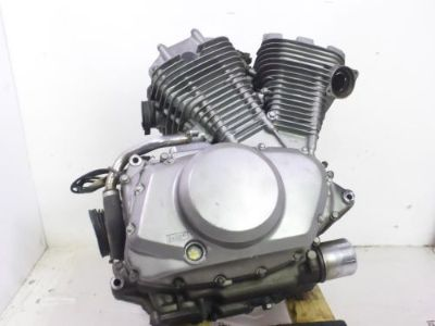 Purchase 92 Suzuki VX 800 Engine Motor GUARANTEED motorcycle in Odessa, Florida, United States, for US $899.00
