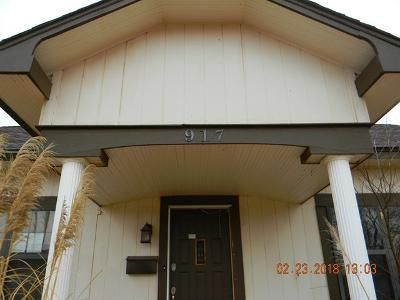Foreclosure Property in Elk City, OK 73644 - W 5th St