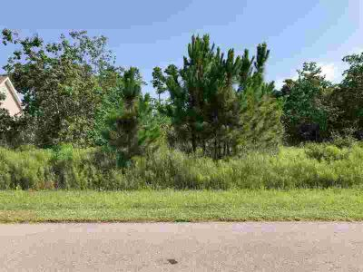 Lot 7 W Madura Rd Gulf Breeze, Wonderful residential lot