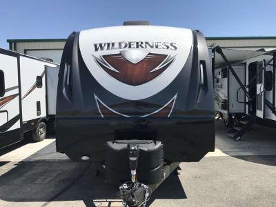 2018 Heartland WILDERNESS 3175RE