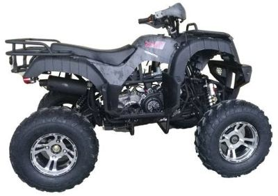 2019 Cougar Cycle UT-200 ATV Utility Forest View, IL