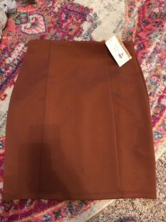 NWT Skirt from boutique so cute
