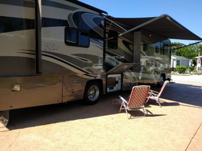 2007 Coachmen Elite RV
