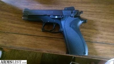 For Sale: S&w 3904
