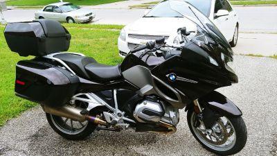 2016 BMW R 1200 RT