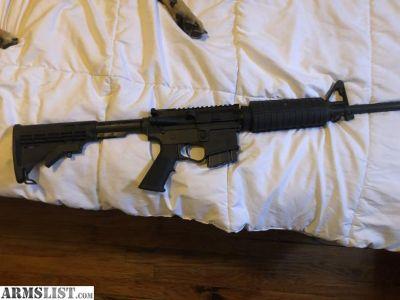 For Sale: BCA ar-15