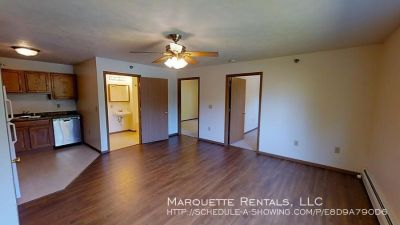 2 bedroom in Marquette