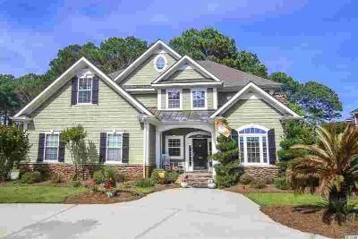 3981 Larkhill Dr. Myrtle Beach, Introducing this magnificent