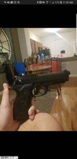For Sale: Beretta 96a1 40s&w