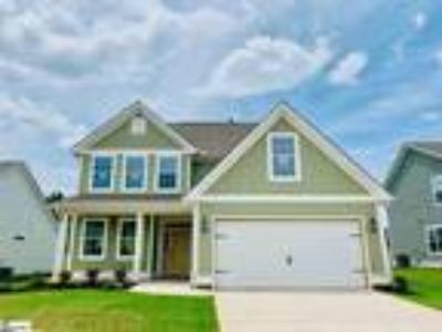 This Sullivan B is a 2 level floor plan with ...