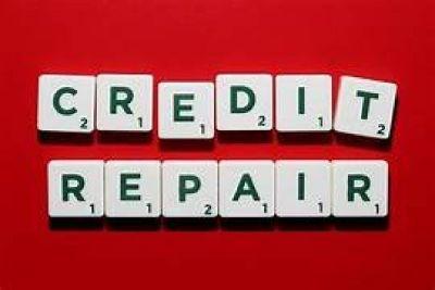 Credit Repairs in Austin