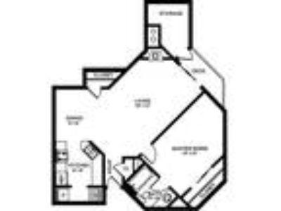 Cascadia Pointe Apartments - Palouse