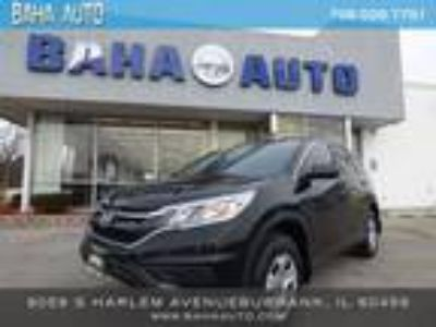 2016 Honda CR-V LX for sale
