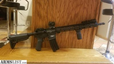 For Trade: Windham Weaponry Way of the gun AR15