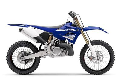 2017 Yamaha YZ250 Motocross Motorcycles Manheim, PA