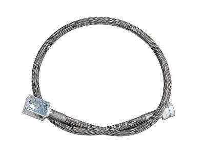"Sell Jeep Cherokee XJ Grand ZJ Wrangler YJ TJ Stainless Steel 24"" Rear Brake Line Kit motorcycle in Sandy, Utah, US, for US $59.99"