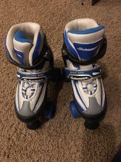 Schwinn Children s roller skates