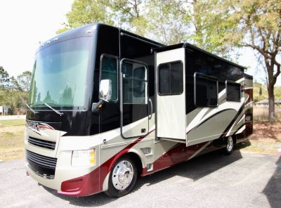 2013 Tiffin Allegro Open Road 32 CA