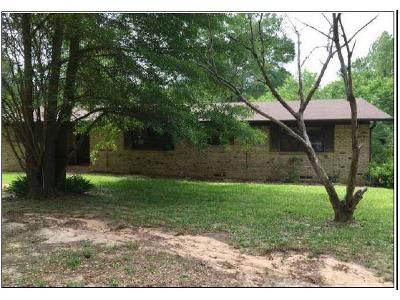 3 Bed 2 Bath Foreclosure Property in Karnack, TX 75661 - Marshall Leigh Rd