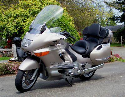 2000 BMW K 1200 LTC