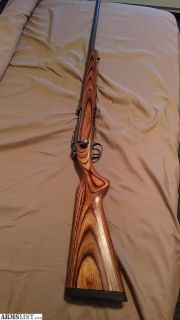 For Sale: Ruger 22 hornet
