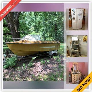 Clifton Estate Sale Online Auction -..