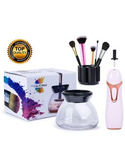 Brand new Makeup Brush Cleaner and Electric Dryer