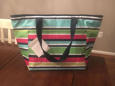 Thirty One Tote-ally Thermal New