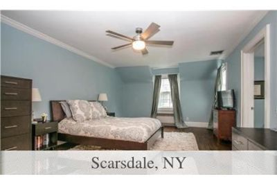 Lovely Scarsdale, 4 bed, 3 bath. Washer/Dryer Hookups!