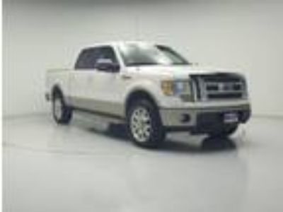 2010 Ford F150 King Ranch