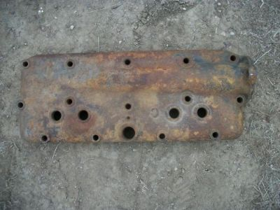 Purchase Model C cylinder head ,model A ,high compression head motorcycle in Windsor, Colorado, United States, for US $150.00