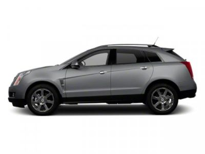 2011 Cadillac SRX Luxury Collection (Gray Flannel Metallic)